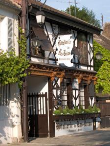 Hôtellerie Du Bas Breau Les Collectionneurs