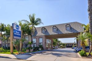 Best Western Palm Garden Inn - Westminster