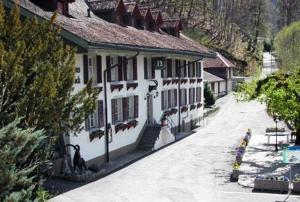 obrázek - Gasthaus Steinbock Hotel Garni
