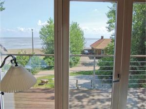 Holiday home Gl. Færgevej, Nyaralók  Bolilmark - big - 21
