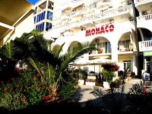 Apartments Stevic - Monaco
