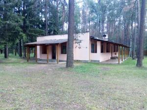 Usadba Chayka - Stshalovo
