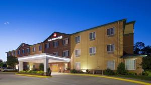Best Western PLUS Des Moines West Inn and Suites