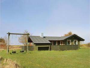 Holiday home Ringvejen XI, Nyaralók  Bolilmark - big - 1