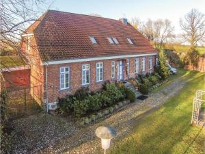 Apartment Metelsdorf OT Schulenb 45 - Dorf Mecklenburg