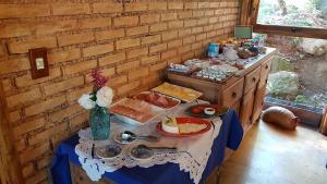 Refúgio Mantiqueira, Lodge  São Bento do Sapucaí - big - 34