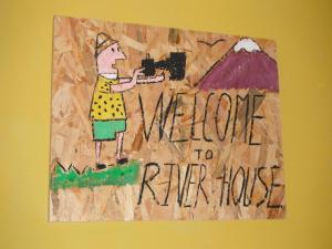 River House Arequipa, Hostelek  Arequipa - big - 29