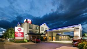 Best Western Plus Ellensburg Hotel - Ellensburg