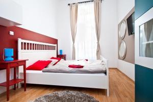 Апартаменты Metropolitan, Прага
