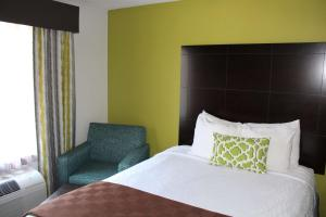 Best Western Magnolia Inn and Suites, Hotely  Ladson - big - 43