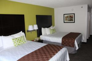 Best Western Magnolia Inn and Suites, Hotely  Ladson - big - 42