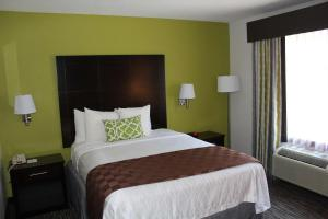 Best Western Magnolia Inn and Suites, Hotely  Ladson - big - 40