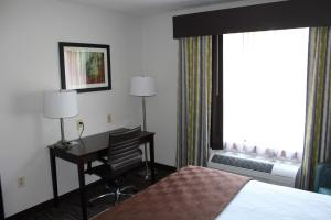 Best Western Magnolia Inn and Suites, Hotely  Ladson - big - 38