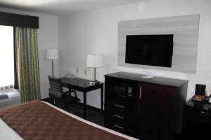 Best Western Magnolia Inn and Suites, Hotely  Ladson - big - 35