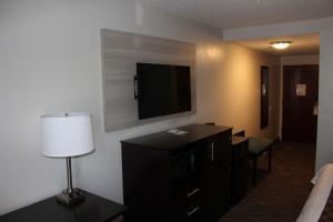 Best Western Magnolia Inn and Suites, Hotely  Ladson - big - 34