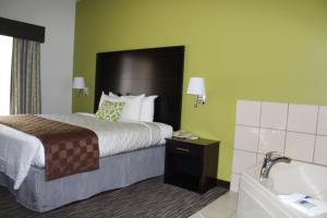Best Western Magnolia Inn and Suites, Hotely  Ladson - big - 31