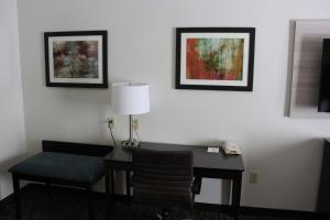 Best Western Magnolia Inn and Suites, Hotely  Ladson - big - 27