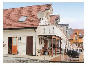 Holiday home Bømlo Bømmelhavnv., Dovolenkové domy  Bømlo - big - 1