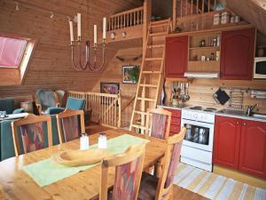 Holiday home Bømlo Bømmelhavnv., Dovolenkové domy  Bømlo - big - 18