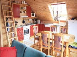 Holiday home Bømlo Bømmelhavnv., Dovolenkové domy  Bømlo - big - 12