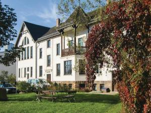 Apartment Parkstr. H - Klein Rehberg
