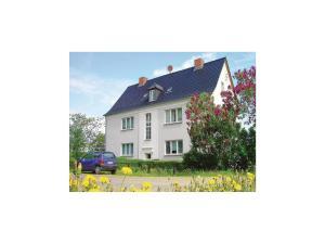 Apartment Parkstr. 11 / J - Hohen Wangelin