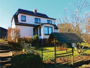 Apartment Blankenhagen 43 - Gelbensande
