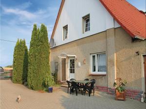 Holiday Apartment Hilgendorf 05 - Warnow