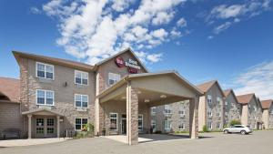 Best Western Plus Woodstock - Fredericton