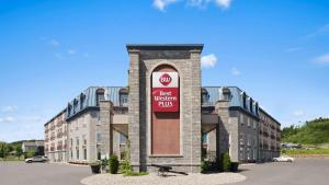 Best Western Plus Edmundston - Hotel