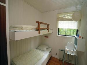 Three-Bedroom Holiday Home in Vaggerlose, Dovolenkové domy  Bøtø By - big - 8
