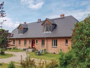 Apartment Forsthof O - Levitzow