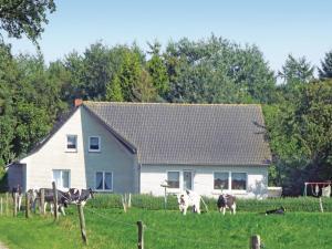 Holiday home Ihlow Mißgunster Weg - Heidhörnerweg