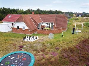 Holiday home Vester Storetoft Fanø I, Nyaralók  Sønderho - big - 14