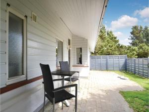 Holiday home Vesten Sandene Fanø XI, Prázdninové domy  Sønderho - big - 16