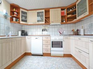 Mon Cheri, Prázdninové domy  Fanø - big - 20