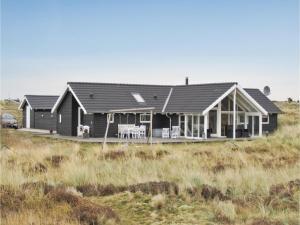 Holiday home Skræddermarken, Holiday homes - Sønderho