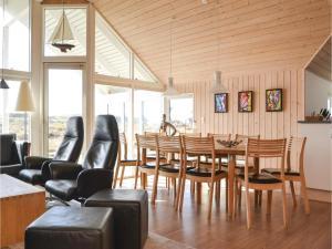 Holiday home Skræddermarken, Holiday homes  Sønderho - big - 3