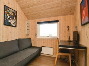 Holiday home Skræddermarken, Holiday homes  Sønderho - big - 7