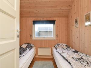 Holiday home Skræddermarken, Holiday homes  Sønderho - big - 11
