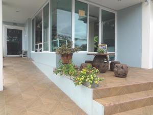 The 9th House - Ban Ko Klang