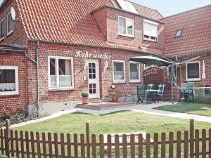 Holiday home Im Wiesengrund I - Hohwacht