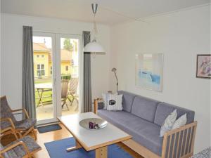 Apartment Portlandsvej, Апартаменты  Халс - big - 6