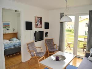 Apartment Portlandsvej, Апартаменты  Халс - big - 5