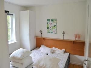 Apartment Portlandsvej, Апартаменты  Халс - big - 3