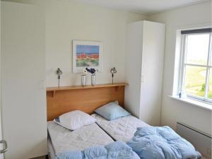 Apartment Portlandsvej, Апартаменты  Халс - big - 2