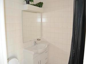 Apartment Portlandsvej, Апартаменты  Халс - big - 7