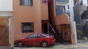 La Casa de Karen, Homestays  Lima - big - 51