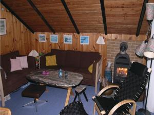 Holiday home Sdr. Havsig Hals II, Дома для отпуска  Халс - big - 3