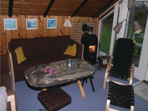 Holiday home Sdr. Havsig Hals II, Дома для отпуска  Халс - big - 4
